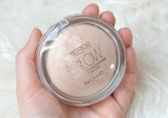 Отзывы Хайлайтер CATRICE High Glow Mineral Highlighting Powder 010 Light Infusion