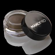 Подводка для глаз гелевая Manly Pro ПОEG01 коричневая: фото