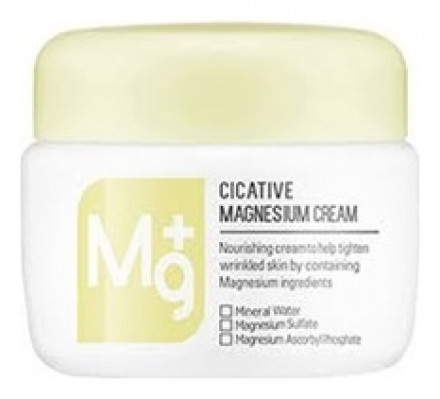 Крем для лица с магнием A'PIEU Cicative Magnesium Cream: фото
