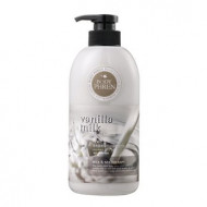 Лосьон для тела Welcos Body Phren Body Lotion Vanilla Milk: фото