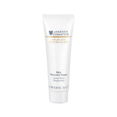 Крем-лифтинг с комплексом Cellular Regeneration Janssen Cosmetics Perfect Lift Cream 10 мл: фото