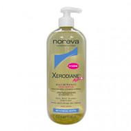 Масло очищающее липидовосстанавливающее без ароматизаторов Noreva Xerodiane AP+ 400 мл: фото