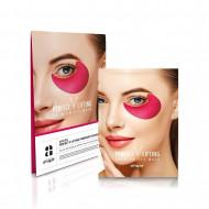 Отзывы Патчи лифтинговые для глаз AVAJAR perfect V lifting premium eye mask 1упак 2 процедуры