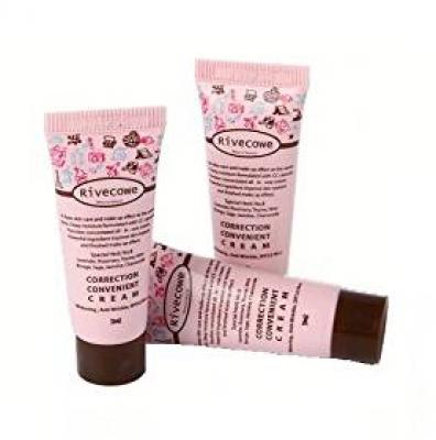 Тональный крем RIVECOWE Beyond Beauty Correction Convenient Cream SPF43 РА+++ 5мл*5шт: фото