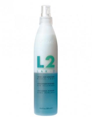 Кондиционер для экспресс-ухода за волосами Lakme Master LAK-2 INSTANT HAIR CONDITIONER 300 мл: фото