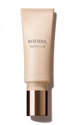BB-крем THE SAEM Eco Soul Real Serum BB 23 Natural Beige: фото
