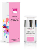 Гидрофильное масло для очищения кожи с витамином Е Beauty Style Harmony 30 мл: фото