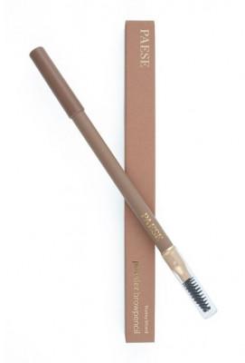 Карандаш для бровей Paese POWDER BROW PENСIL тон honey blond: фото