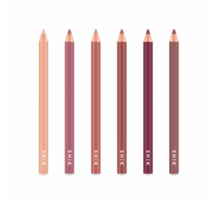 Карандаш для губ SHIK Lip pencil FLORENCE 1,14г: фото