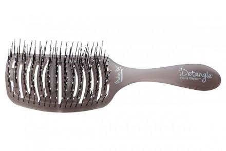 Щетка для нормальных волос Olivia Garden iDetangle for Medium Hair BR-ID1PC-0MEDI: фото